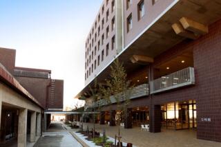 関西医療大学での特別セミナーに参加